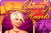 Queen of Hearts: бонус в Вулкан