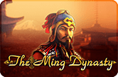 The Ming Dynasty – автоматы Вулкан